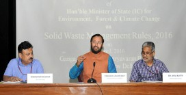Solid Waste Management Rules Revised