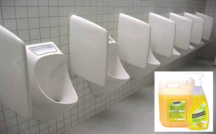 Urinal Cleaner