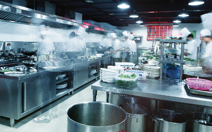 Cleanliness & Custom in Culinary Culture
