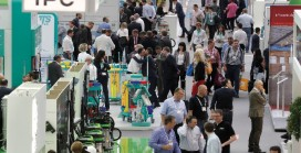 ISSA Interclean 2016, Amsterdam Cleaning Goes Digital