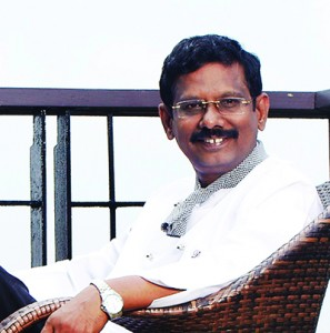 P. Soundararajan