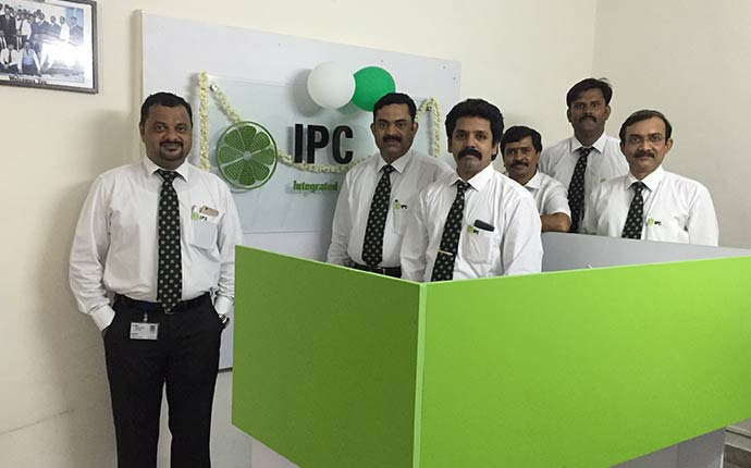 IPC India opens Chennai branch