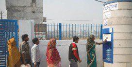 Safe, potable drinking water for Bhubaneshwar