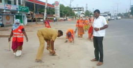 A Corporator makes the difference
