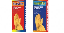 Household & Industrial Gloves