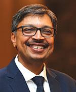 Rajiv Sanghavi