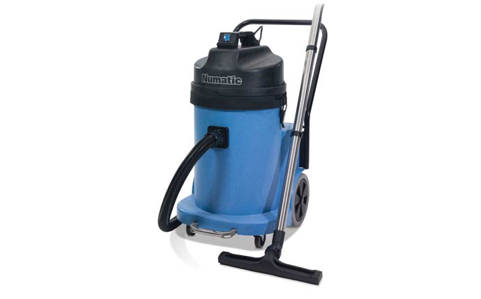 Wet and Dry Combi Vacuum Cleaner- CV 900