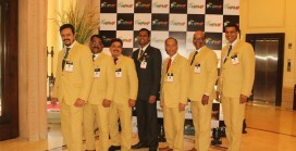 HPMF celebrates  6th Anniversary, Annual Convention Awards at Mayfair Lagoon, Bhubaneshwar