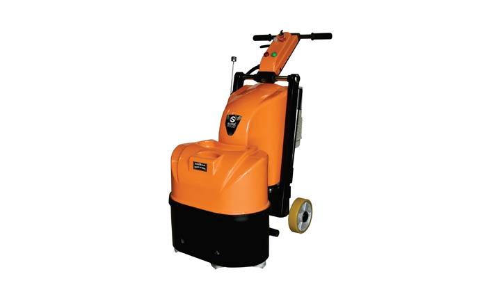 High Speed Floor Grinder HSG-300