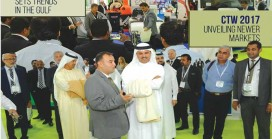 Middle East Cleaning Technology Week 2016 Sets New Trends In The Gulf