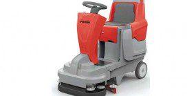 Partek Combijet Uno Pro – Scrubber Drier