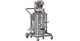 Planet Optim Atex Inox – Industrial Heavy duty Vacuum Cleaners