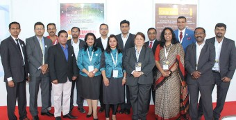 Interesting sessions at Clean India Conferences