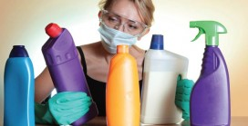 Multipurpose Surface Cleaner