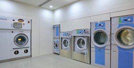 See-through Fabric Washing