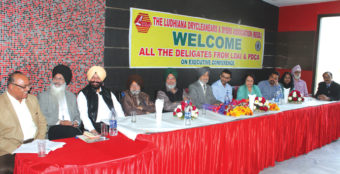 Laundry & Dry-Cleaners Meet at Ludhiana