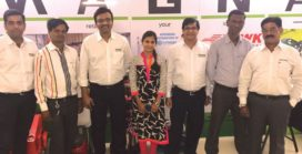 Magna Cleaning opens office in Ahmedabad