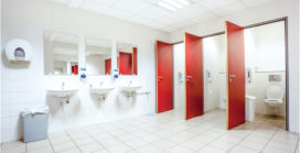 Changing Trends & Washroom Hygiene