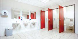 Changing Trends & Washroom Hygiene