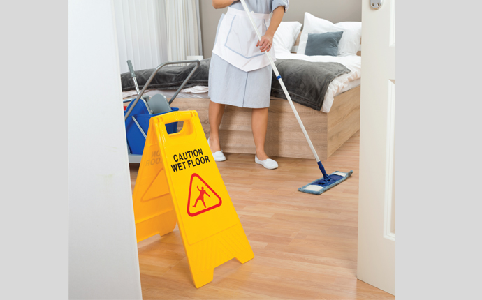 Mantra for best cleaning results
