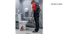Scrubbing Solutions