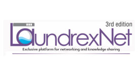 3rd edition of LaundrexNet A big success