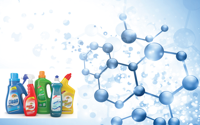 Complicated Chemical Affair