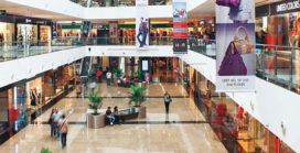 Infiniti Mall-Malad Stringent Schedules & Sustainable Strategies