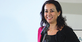 Dr.Ilham Kadri named President and CEO of Diversey