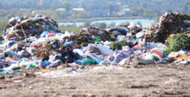 Confronting the challenge of Mounting Waste