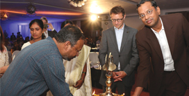 Roca launches sanitation programme