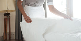 Why I chose housekeeping as my specialization