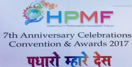 Second day of HPMF celebrations
