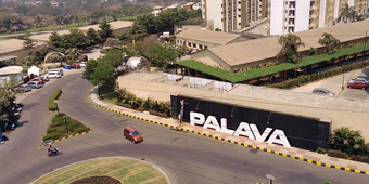 Palava City Maintenance through Participative Governance