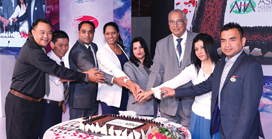 The Launch Asian Housekeepers Association