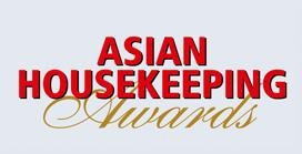 Asian Housekeeping Awards 2017