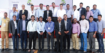 HPMF launches Kerala chapter