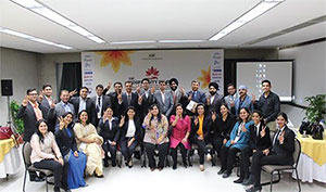 I-PHA launches Chandigarh chapter, expands West Zone