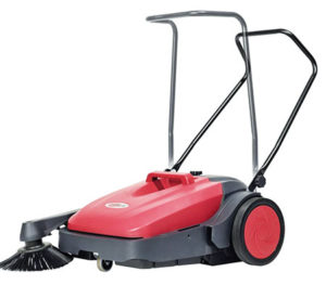Manual Sweeper PS480 - Clean India Journal
