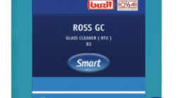 ROSS GC – with anti-fog properties