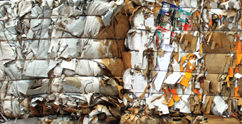 Swachh Bharat through recycling of waste