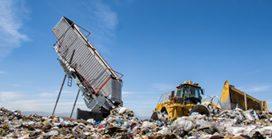 Cooch Behar Waste dumping scheme