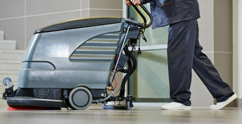 Global Floor Care Machines Market Forecasted to Outreach US$ 4,600 Million by 2025