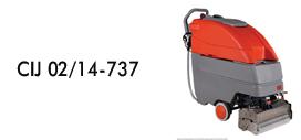 RootsScrub E4550 ES