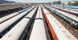 Facilities and Hygiene in Indian Railways