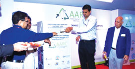 AARC launched in India