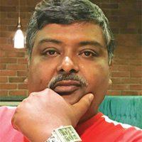 Debtosh Chatterjee
