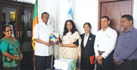 Sri Lankan Tourism Ministry extends support to IHS2018
