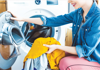 Wet Wash – Future of Indian Laundry