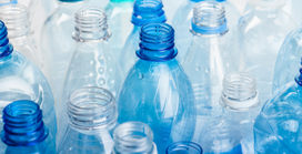 No ban on Plastic bottles